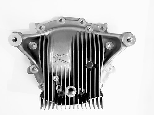 Differential Oil Cooler Cover