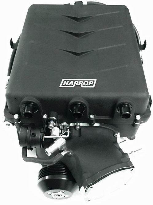Harrop TVS2650 Supercharger
