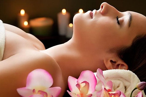 Day Spa Relax Individual