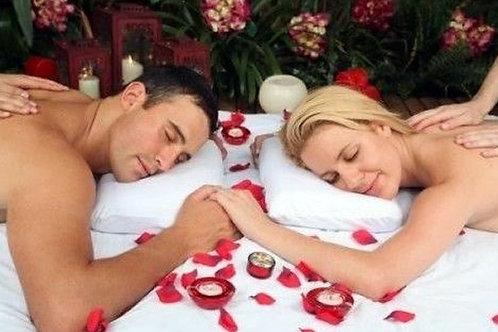 Day Spa Romantic