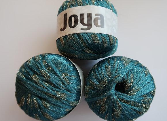 Paket 12x Joya (Türkis-Gold)