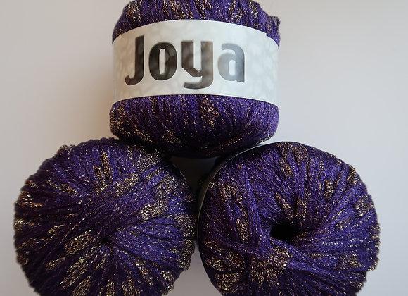 Paket 6x Joya (Violett-Gold)