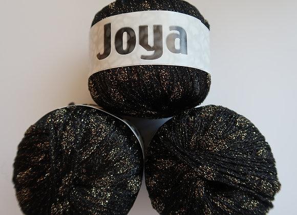 Paket 4x Joya (Schwarz-Gold)
