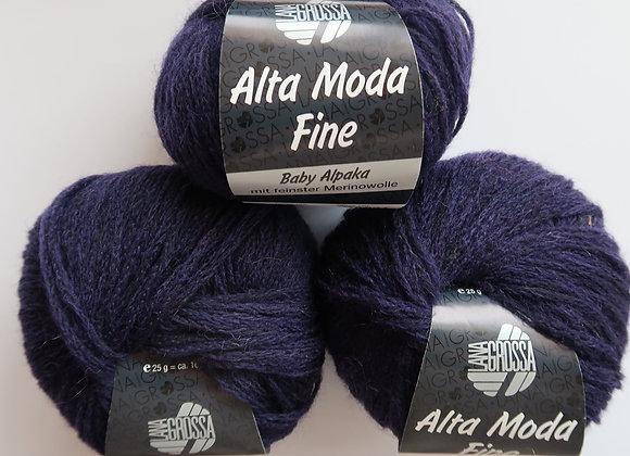 Paket 6x Alta Moda Fine (Dunkelblau)