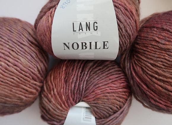 Paket 4x Nobile (Braun-Schema)