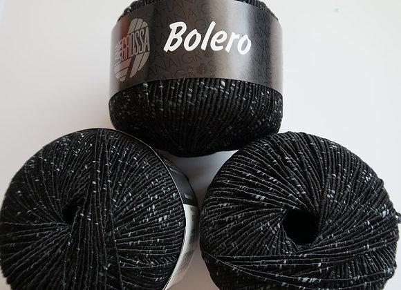 Paket 12x Bolero (Schwarz-Grau)