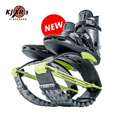 KJ-XR3 - שחור/צהוב