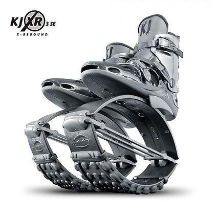 KJ-XR3 - שחור/שחור