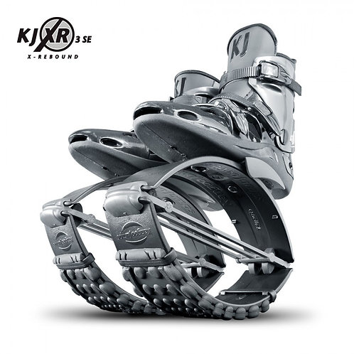 XR3 SE שחור מלא