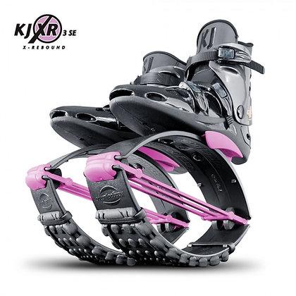 KJ-XR3 - שחור/ורוד