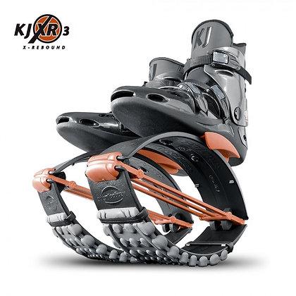 KJ-XR3 -  שחור/כתום