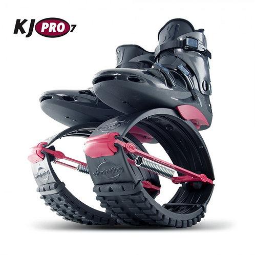 KJ PRO7 - שחור/אדום