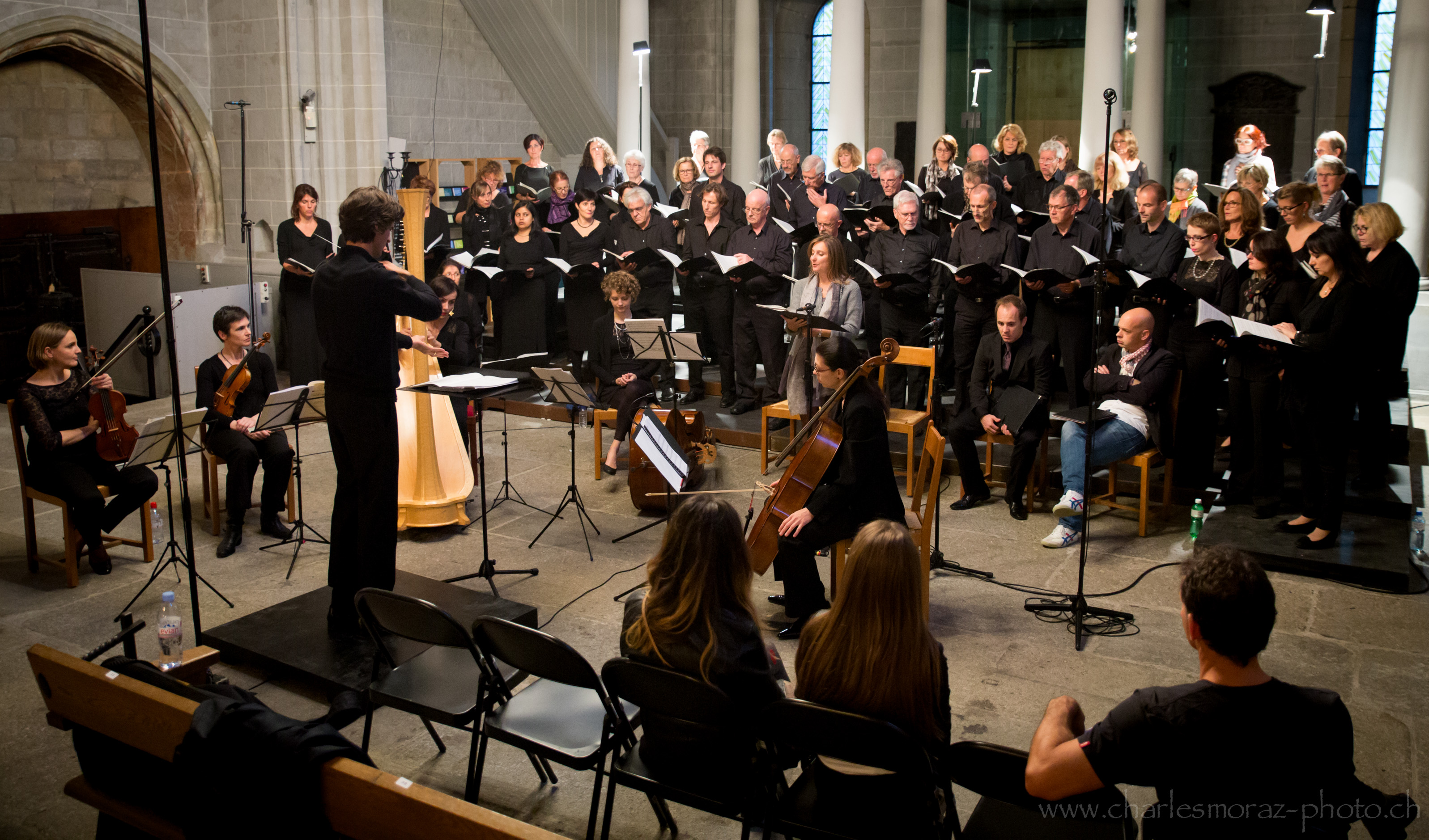 Ensemble vocal Arpège