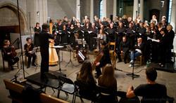 Ensemble vocal Arpège