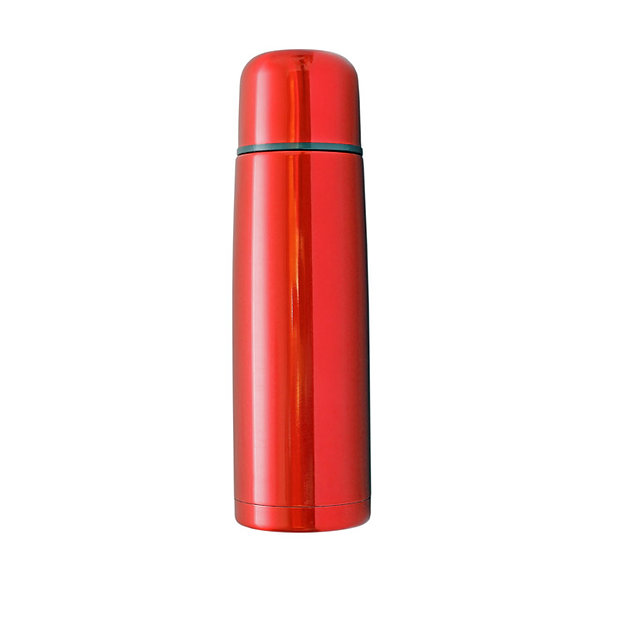 Red Thermos