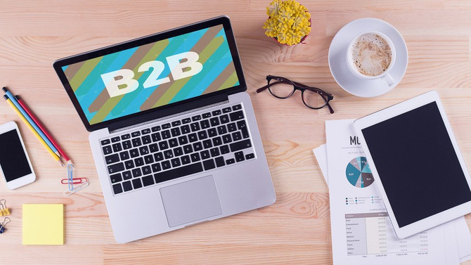 The 10 reasons B2B companies need social: