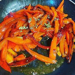 peperoni cucinati