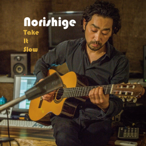 Take it slow / Norishige