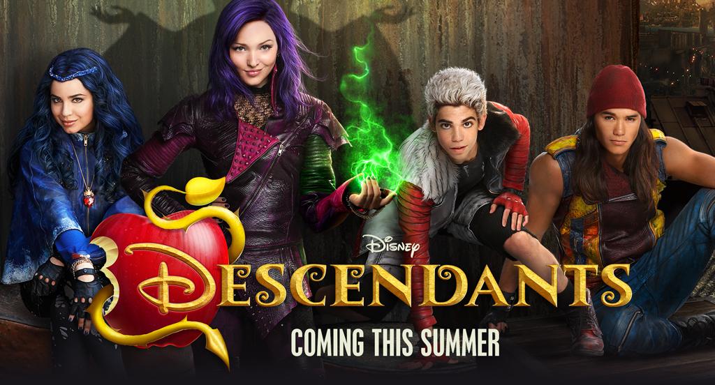 Disney Descendants Disnickgossip Com