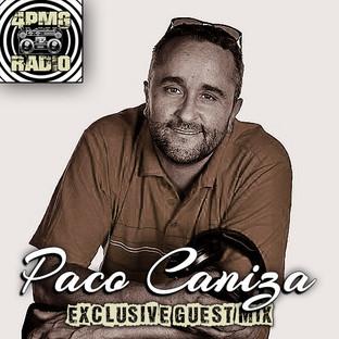 Paco Caniza