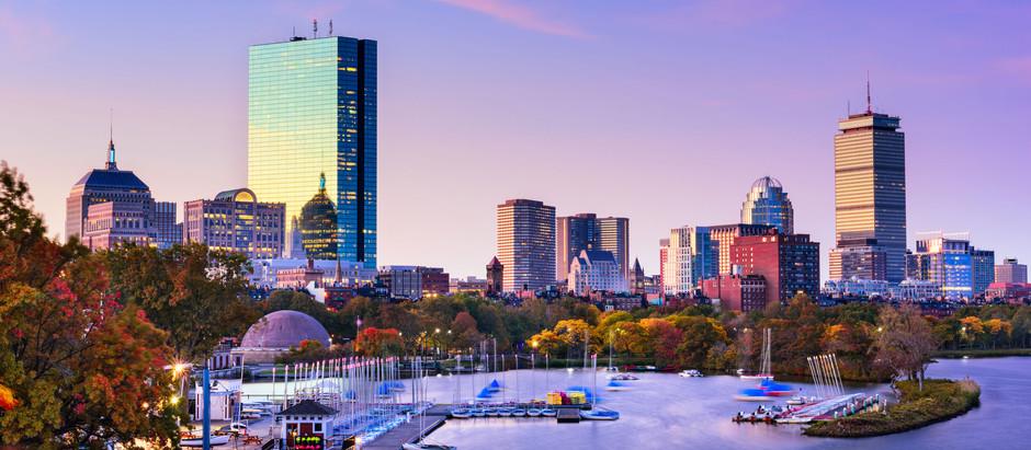 ÖĞRENCİLER İÇİN BOSTON ZİYARETİ
