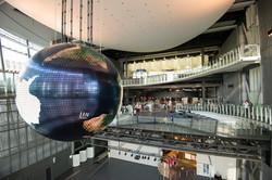 Tokyo Bilim ve Yenilikçilik Müzesi