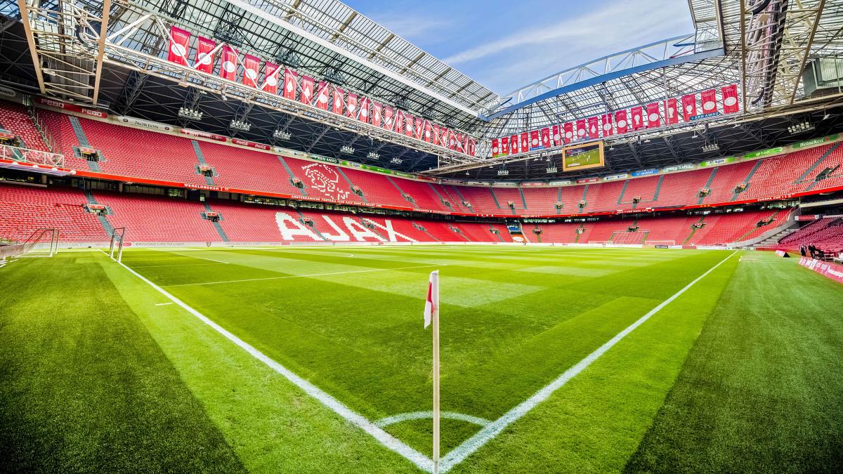 Ajax Futbol Kulübü