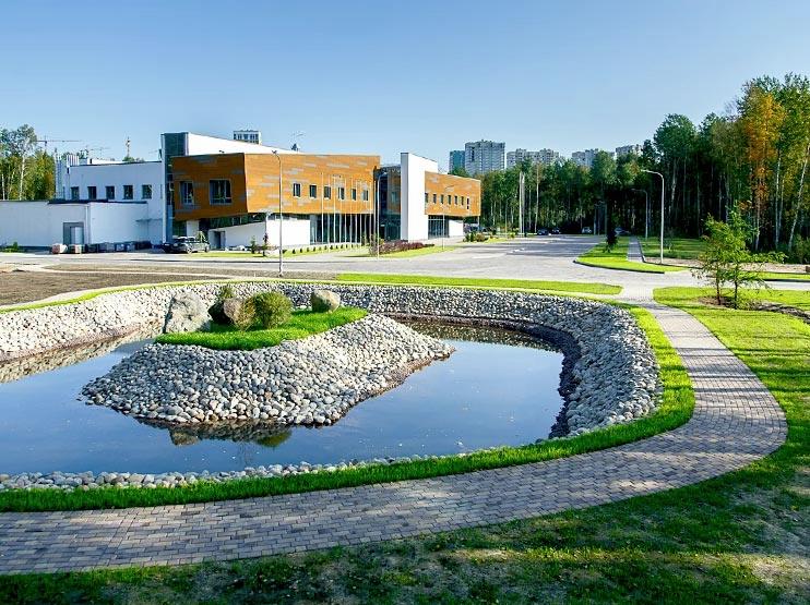 MIBS proton tedavi merkezi
