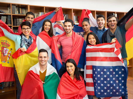 Yurtdışı Dil Okulu Fiyatları 2018