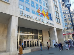 Barcelona Borsası