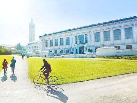 UNIVERSITY OF CALIFORNIA, BERKELEY ULUSLARARASI DİPLOMA PROGRAMLARI