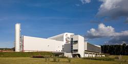 Danone Fabrikası