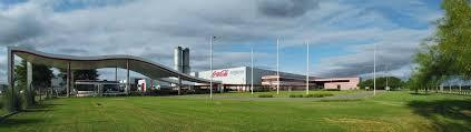 Coca Cola Fabrikası