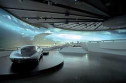 BMW Welt Müzesi