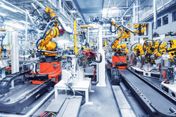 TPCA Otomobil Fabrikası