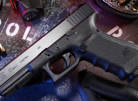Glock GEN4 – Mükemmeliyetçi Nesil