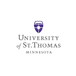 THE UNIVERSITY OF ST. THOMAS- MINNESOTA