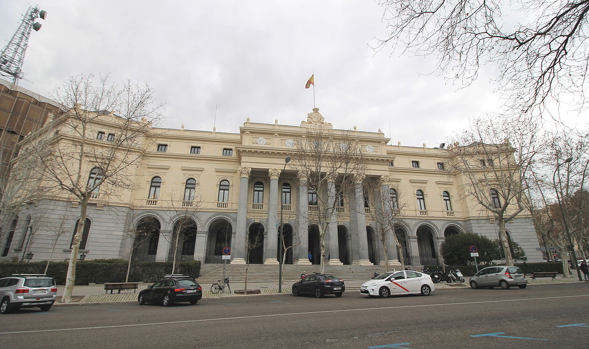 Madrid Borsası