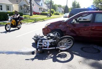 En Yaygın 10 Motosiklet Kazasını Nasıl Önlersiniz?