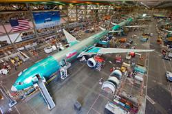 Airbus Fabrikası