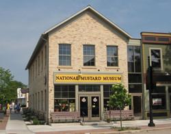 National Mustard Müzesi