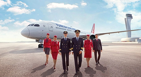 Turkish Airlines Supports Medical Tourism