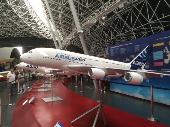Aeroscopia Müzesi