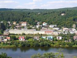 Rückl Kristal Fabrikası, Nižbor