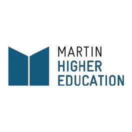 MARTIN HIGHER EDUCATION