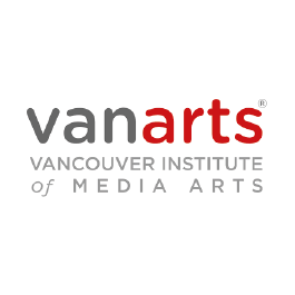 Logo_Vancouver Media art