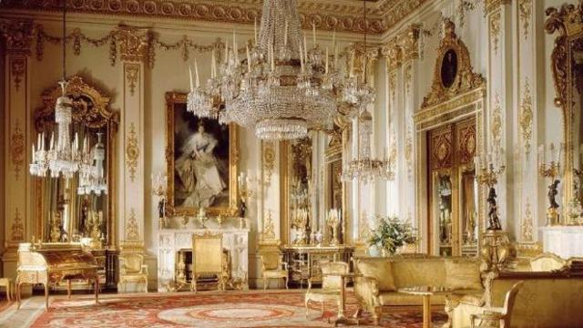 Buckingham Sarayı