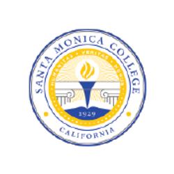 Logo_SANTA MONICA