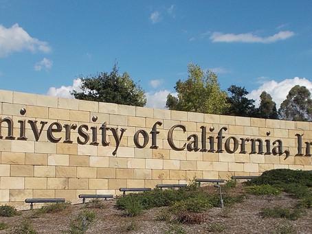 UNIVERSITY OF CALIFORNIA, IRVINE ULUSLARARASI DİPLOMA PROGRAMLARI