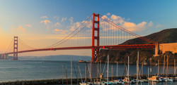 GoldenGate Köprüsü